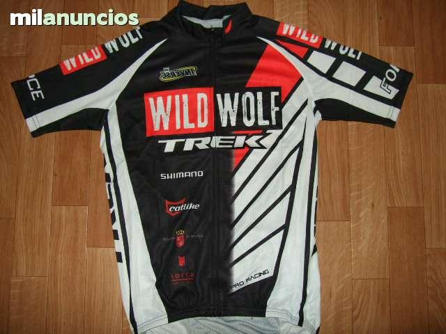 TREK WILD WOLF - foto 2