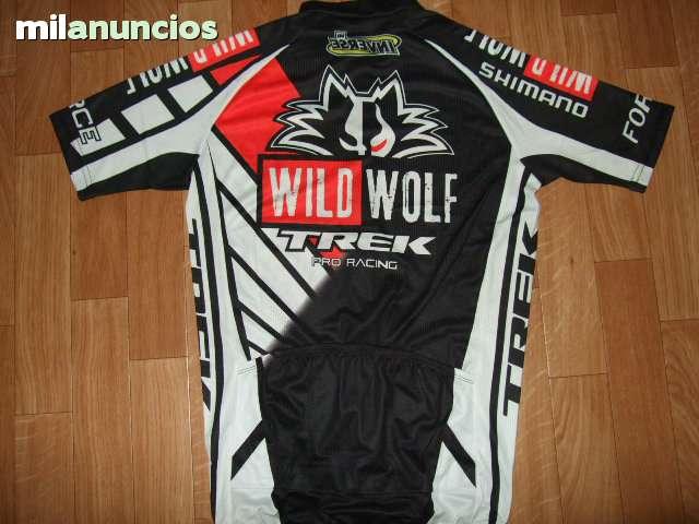 TREK WILD WOLF - foto 3