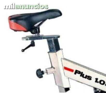 BICICLETA SPINNING PLUS 1. 0-VOLANTE - foto 4