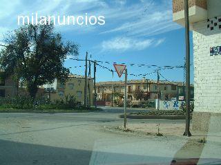 MARAVILLOSA PARCELA EN LA ALGODONERA - foto 1