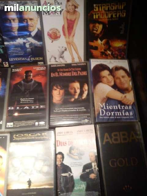 VHS - VHS - foto 3