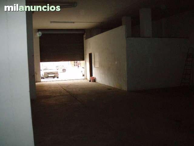 SE VENDE LOCAL COMERCIAL ALDAYA - foto 2