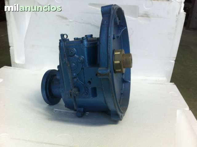 REDUCTORA MOTOR SOLE IMAR-40 - foto 3