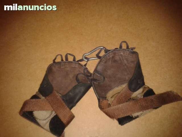 GUANTES DE FISURA - foto 2