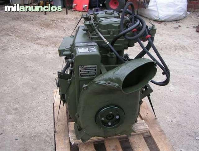 MIL ANUNCIOS.COM - Lombardini 9ld 625 2 motor