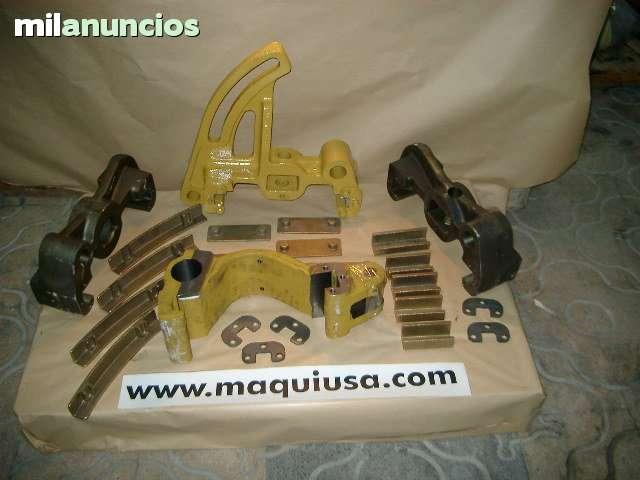 REPUESTOS MAQUINARIA OBRAS PÚBLICAS - foto 4