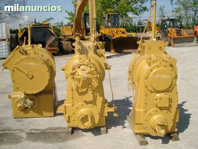 REPUESTOS MAQUINARIA OBRAS PÚBLICAS - foto 8