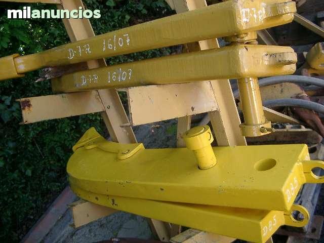 REPUESTOS MAQUINARIA OBRAS PÚBLICAS - foto 9