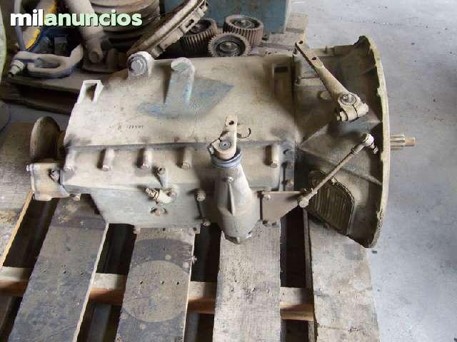 CAJAS DE CAMBIO BARREIROS - foto 2