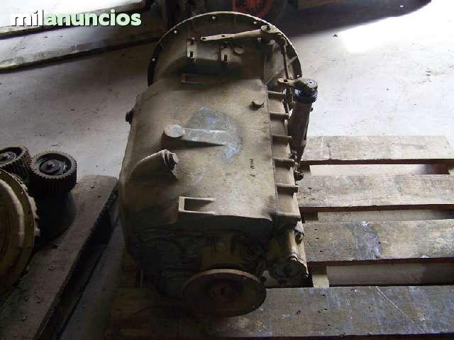 CAJAS DE CAMBIO BARREIROS - foto 3