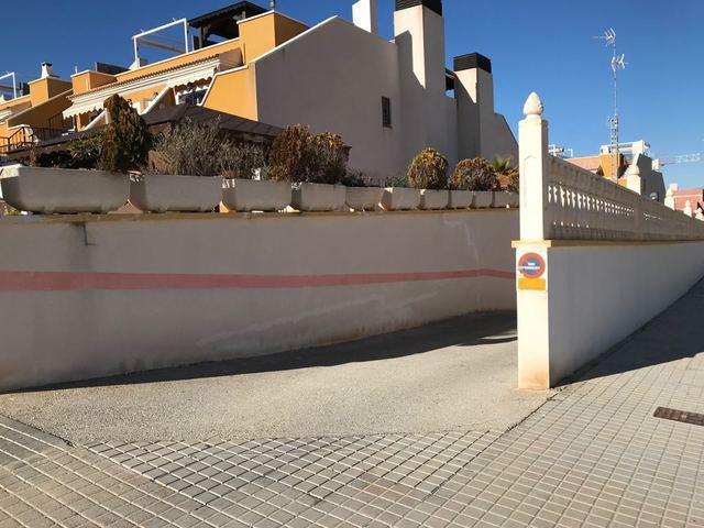 SOL Y PLAYA  LOS ARENALES  SOL ALICANTE - foto 9