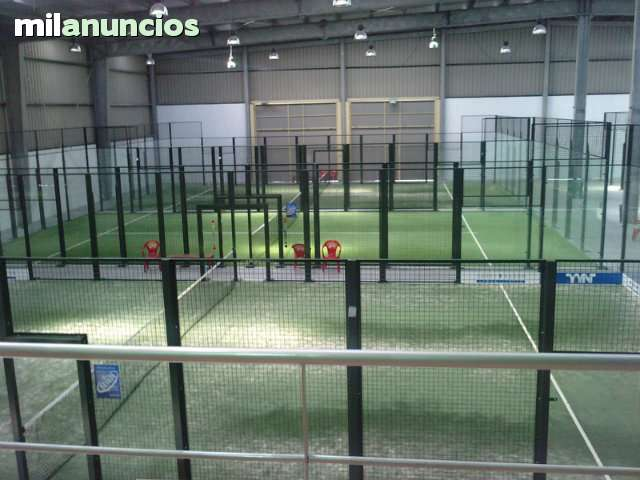 Proyecto Actividad Centros Deportivos