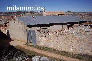 435 MTRS DE FINCA URBANA EN VILLASAYAS - foto 1