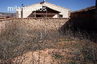 435 MTRS DE FINCA URBANA EN VILLASAYAS - foto 3