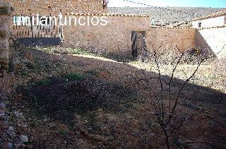 435 MTRS DE FINCA URBANA EN VILLASAYAS - foto 5