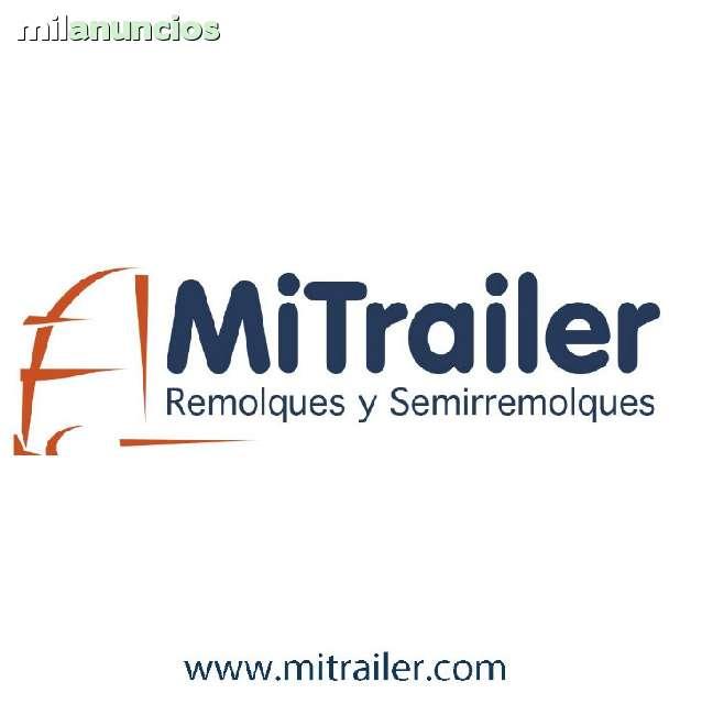 MITRAILER REMOLQUES Y SEMIRREMOLQUES - foto 1