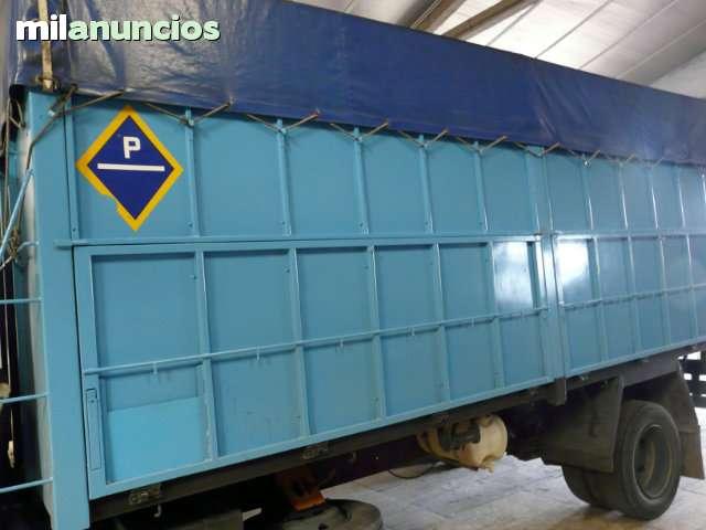MUDANZAS Y TRANSPORTES. PALENCIA GALICIA - foto 3