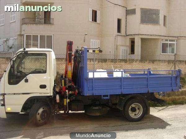 TRANS SERVICIO DE CONTENEDOR Y SACAS - foto 1