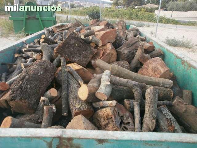 VENTA LEÑA ONTINYENT - foto 2