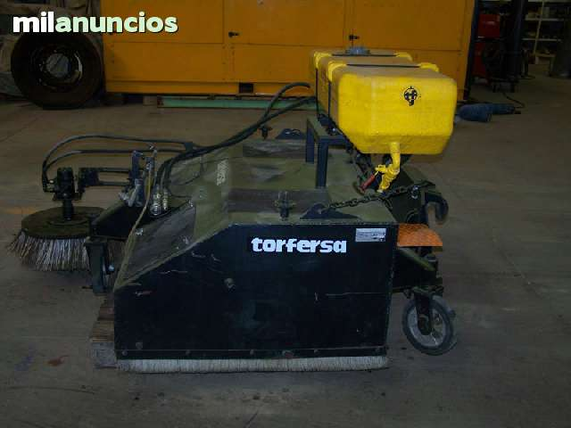 BARREDORA TORFERSA B120-1 - foto 2