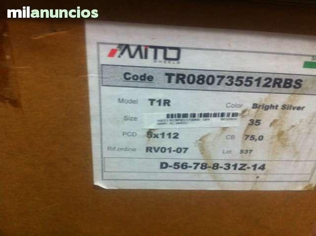 LLANTA 17  T1R - foto 4