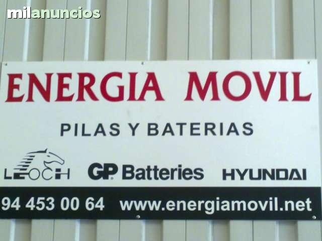 BATERIA DE PLOMO AGM 12V/7AMPERIOS - foto 7