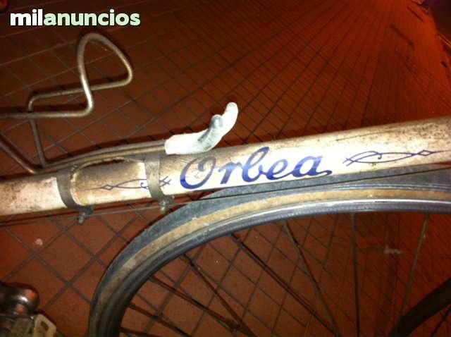BICICLETA ORBEA - foto 2