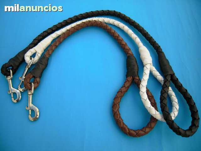 COLLARES Y CORREAS - foto 4