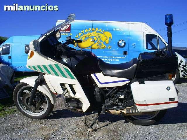 BMW - K-75 - foto 1