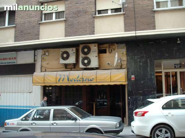 CAFE-BAR EN VENTA - ANGEL TERREL,  5 - foto 1