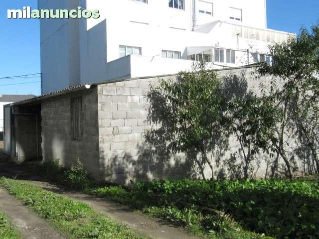PLAZAS DE GARAJE EN AS PONTES.  REF. - 531 - foto 2