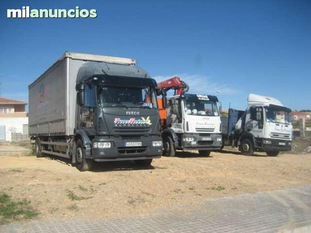 TRANSPORTES Y GRÚAS   EN VALENCIA - foto 2