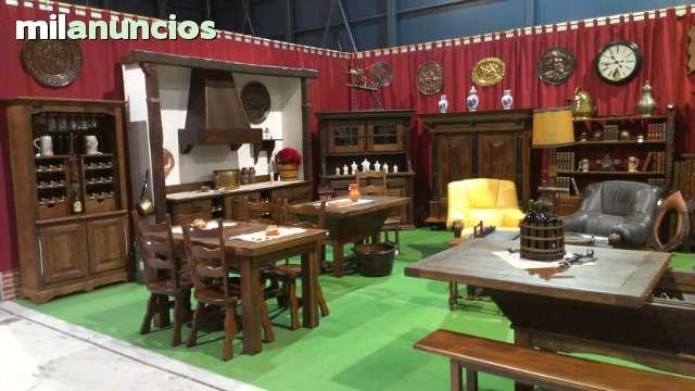 MIL ANUNCIOS.COM - Armario antiguo. Muebles de cocina ...