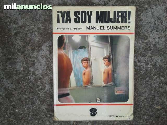LIBRO DE LECTURA:   YA SOY MUJER - foto 1