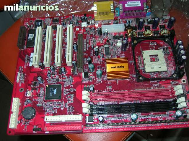 PIEZAS DE 3 PC Y 1 PORTATIL - foto 1
