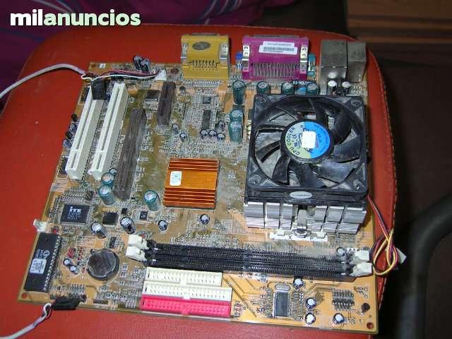 PIEZAS DE 3 PC Y 1 PORTATIL - foto 3