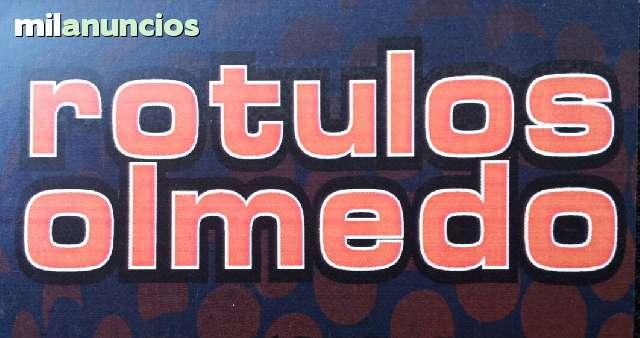 MONOPOSTES Y MONOLITOS,  ROTULOS OLMEDO - foto 3