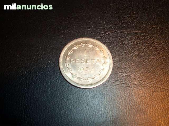 Vendo Monedas Pesetas