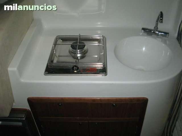 NAUTIPOL 7MARES 830 CRUCERO - foto 5
