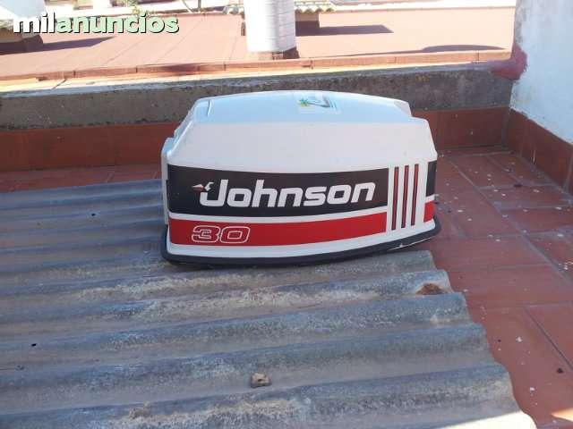 TAPA JOHNSON 30 - JOHNSON - foto 1