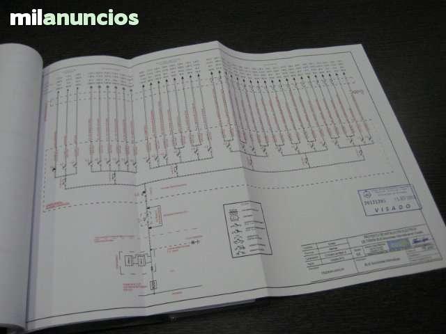 PROYECTOS ELECTRICOS - MEMORIAS PARA O. C. A.  - foto 2