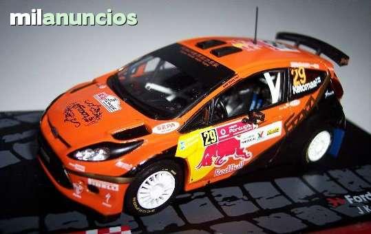 Ford Fiesta S2000 Rallye De Portugal 201