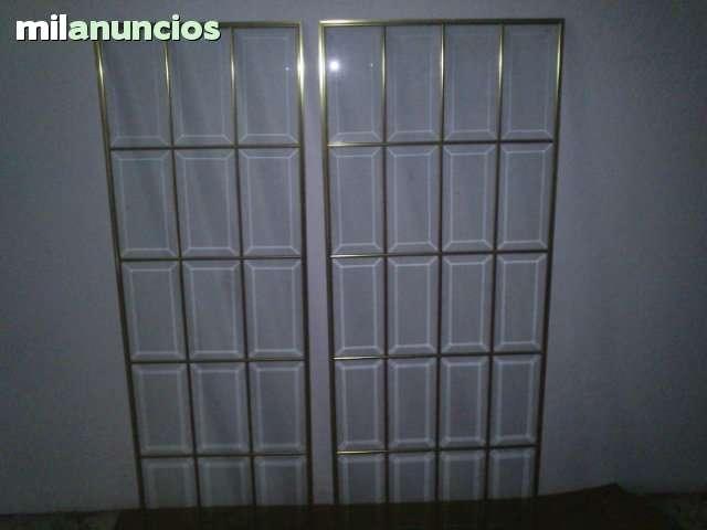 VIDRIERAS DECORATIVAS PARA PUERTA - foto 1