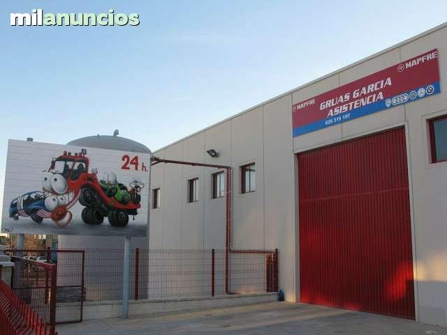 PINTOR GRAFFITI MURAL - GASICPAINTER. COM - foto 4