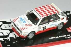 Lancia Delta Hf Integrale Winner Rallye