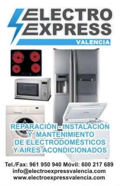 REPARACION DE ELECTRODOMESTICOS Y AIRES - foto 1