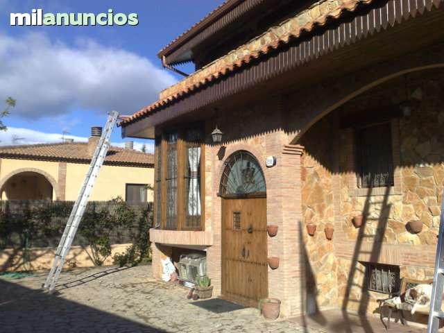 ARAGONESA DE CANALES 380 - foto 1