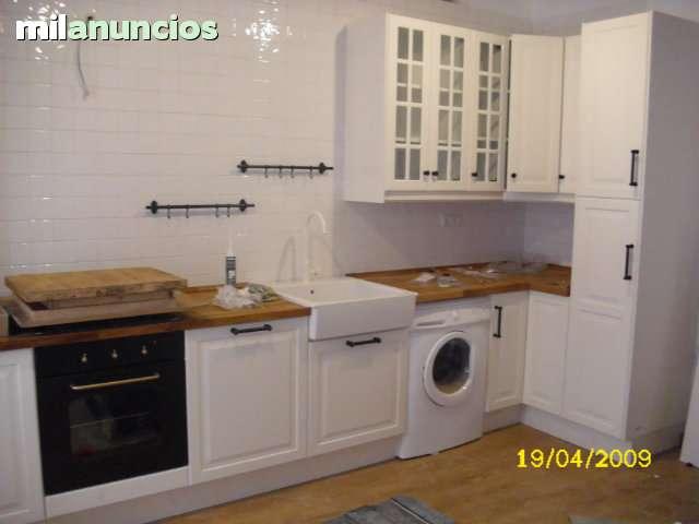 MIL ANUNCIOS.COM - Ikea cocina. Muebles de cocina ikea ...