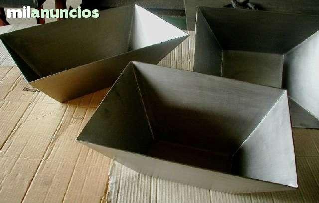 SOLDADURA TIG ACERO INOXIDABLE - foto 3