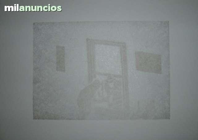 OBRAS GRAFICAS,  ARTE,  ESTAMPACIÓN.  - foto 1